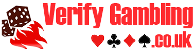 Verify Gambling